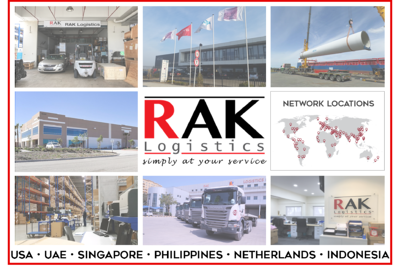 RAK Logistics Services